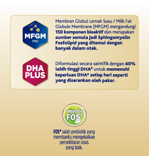 Enfagrow A+ Step 5 for Malaysia